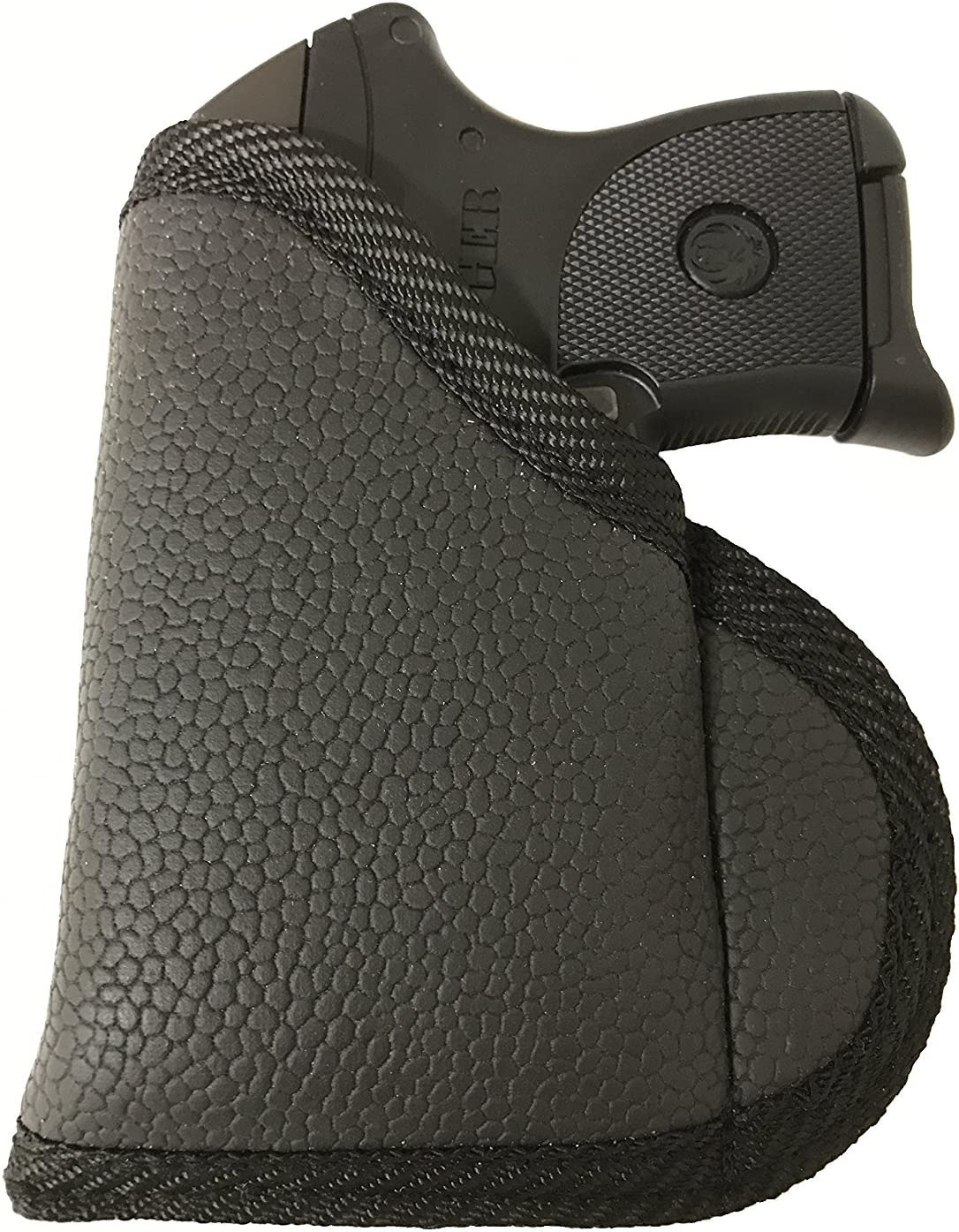 Protech Outdoors Gripper Inside Waistband Mail order Pocket Holster Gun Oklahoma City Mall or