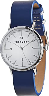 TOKYOBAY Womens Vela Watch