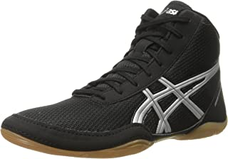 ASICS Men's Matflex 5-M Wrestling Shoe, 6.5 D US