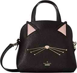 Cat's Meow Cat Small Lottie