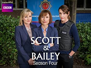 Scott & Bailey, Season 4