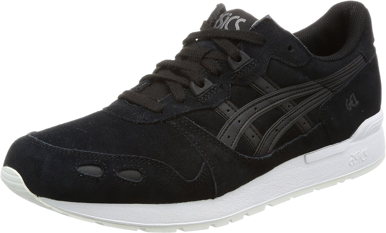ASICS Unisex Adults Gel-Lyte Hl7f2-9090 Low-Top Sneakers