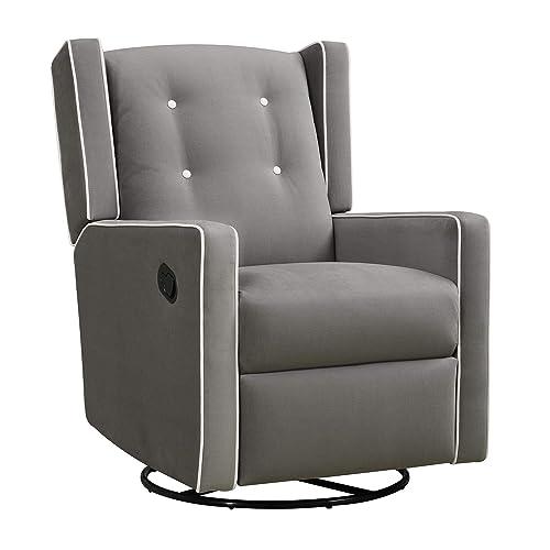 Rocker Recliner Chair Amazon Com