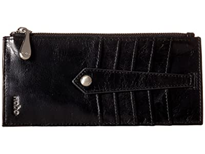 Hobo Linn (Black) Wallet