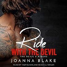 Ride with the Devil: Devil's Riders Series, Book 2