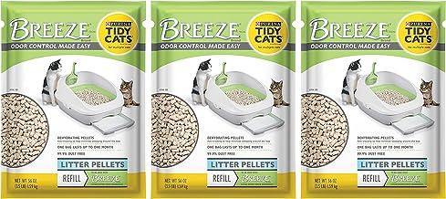 Tidy Cats Breeze Cat Litter Pellets - 3.5 lbs