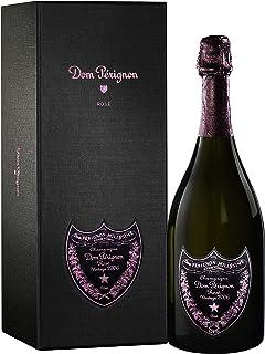 Dom Pérignon Champagne Rosé Vintage 2006 Roséchampagner 1 x 0.75 l