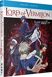 Lord of Vermillion: The Complete Uncut Series