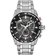 Watches Mens AT4008-51E Perpetual Chrono A-T Watch