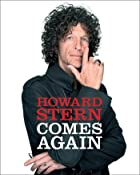Cover image of Howard Stern Comes Again by Howard Stern