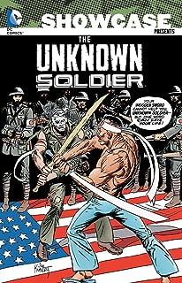 Showcase Presents Unknown Soldier Vol. 2