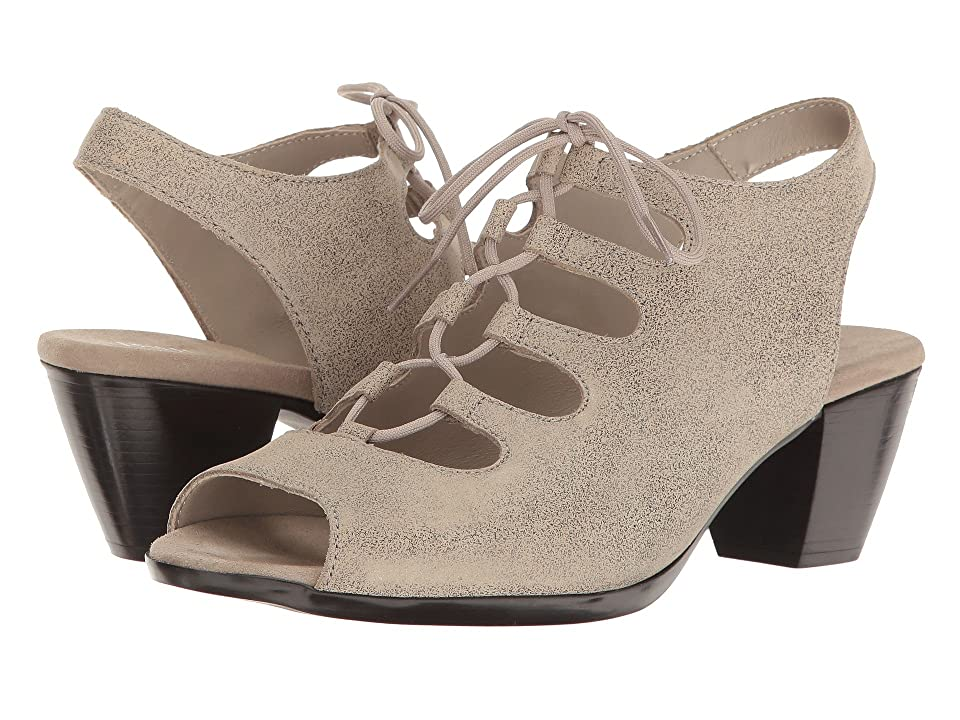 Munro Jillie (Silver Metallic) Women