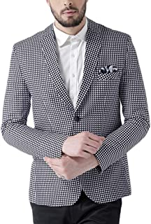 9022bc2c8daa Amazon.in: Suits & Blazers: Clothing & Accessories: Blazers ...