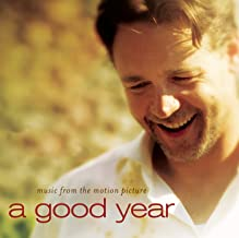 Best a good year songs Reviews