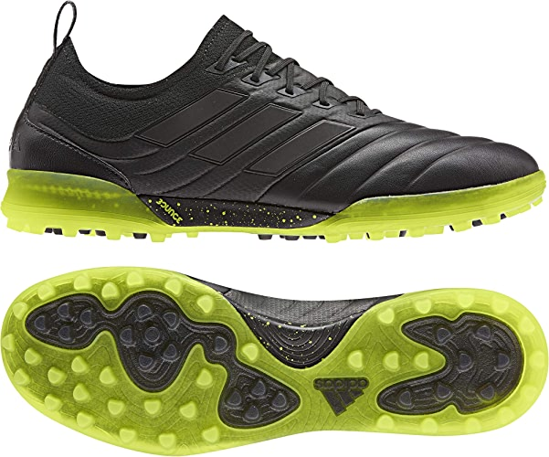 Adidas Copa 19.1 TF, Chaussures de Football Homme