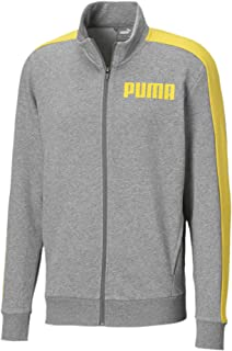 Amazon.co.uk: Puma - Track Jackets / Sportswear: Clothing