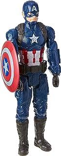 Avengers Marvel Endgame Titan Hero Series Captain America 12