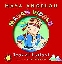 Maya's World: Izak of Lapland (Pictureback(R))