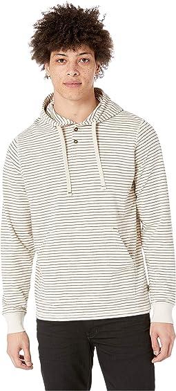 Nassau Long Sleeve Knit Top