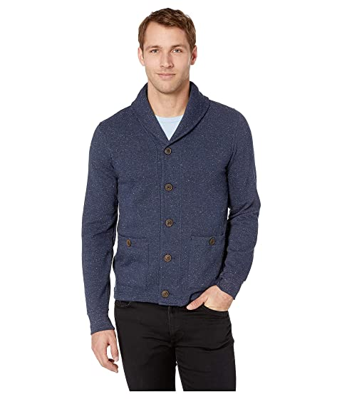 Shawl Cardigan Sweatshirt