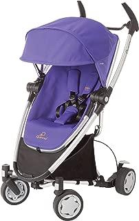 Zapp Xtra Stroller with Folding Seat Purple Pace CV262CKU