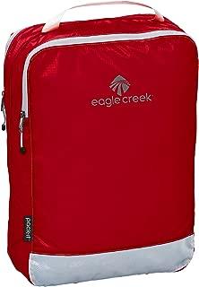 Eagle Creek Hardside Luggage Set, 2 Piece, Volcano Red, 35 Centimeters 104EC04133610481004