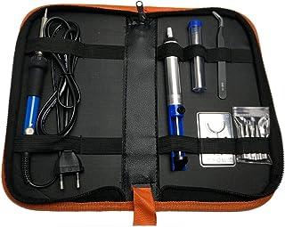 5Pcs Capteurs Sans Plomb 0-700C SODIAL FG-100 Thermom/ètre De Pointe De Fer /à Souder Num/érique Testeur De Temp/érature Pour Pointes De Fer /à Souder