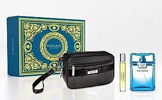Versace Fraiche Men's Gift Set, 100ml