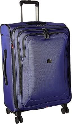 "Cruise Lite Softside 25"" Exp. Spinner Suiter Trolley"