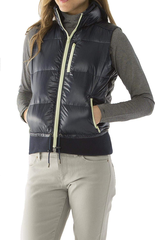 Carve Designs Women's Corbet Vest