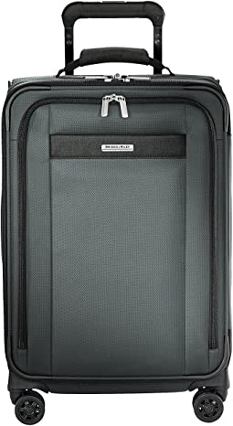 Transcend VX Tall Carry-On Expandable Spinner