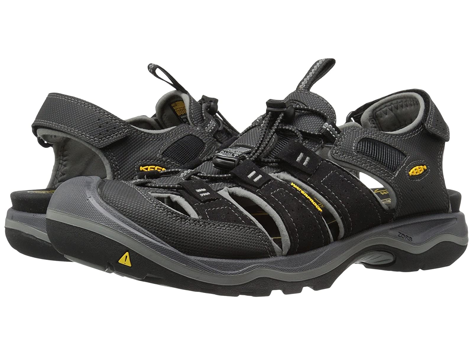 Keen Rialto H2Atmospheric grades have affordable shoes