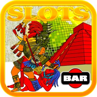 Slots for Kindle Fire Sun Moon Pyramids