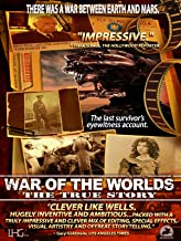 war of the worlds-the true story
