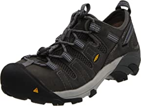 very lightweight safety shoes