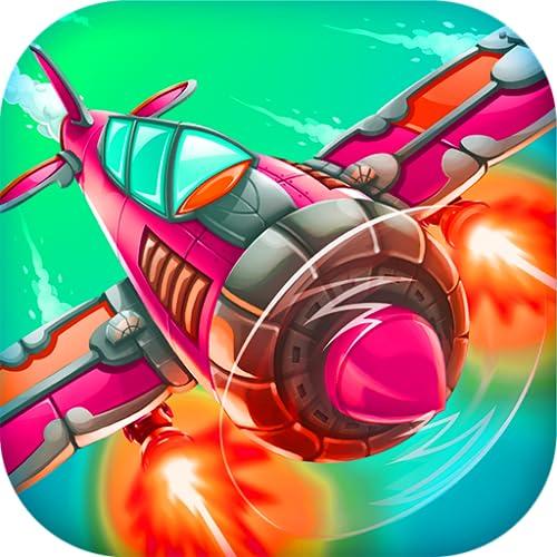 Cover art Battle Air Commander - Air fighter