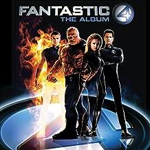 Fantastic 4 - The Album [Explicit]