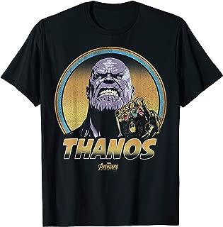 thanos tee shirts