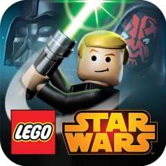 36 STORY MODE LEVELS + BONUS CONTENT OVER 120 CHARACTERS FORCE POWERS LEGO-STYLE GAMEPLAY DYNAMIC CONTROL STYLES