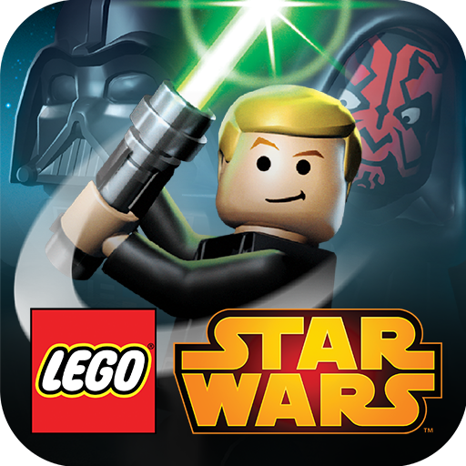 Product Image of the LEGO® Star Wars™: The Complete Saga
