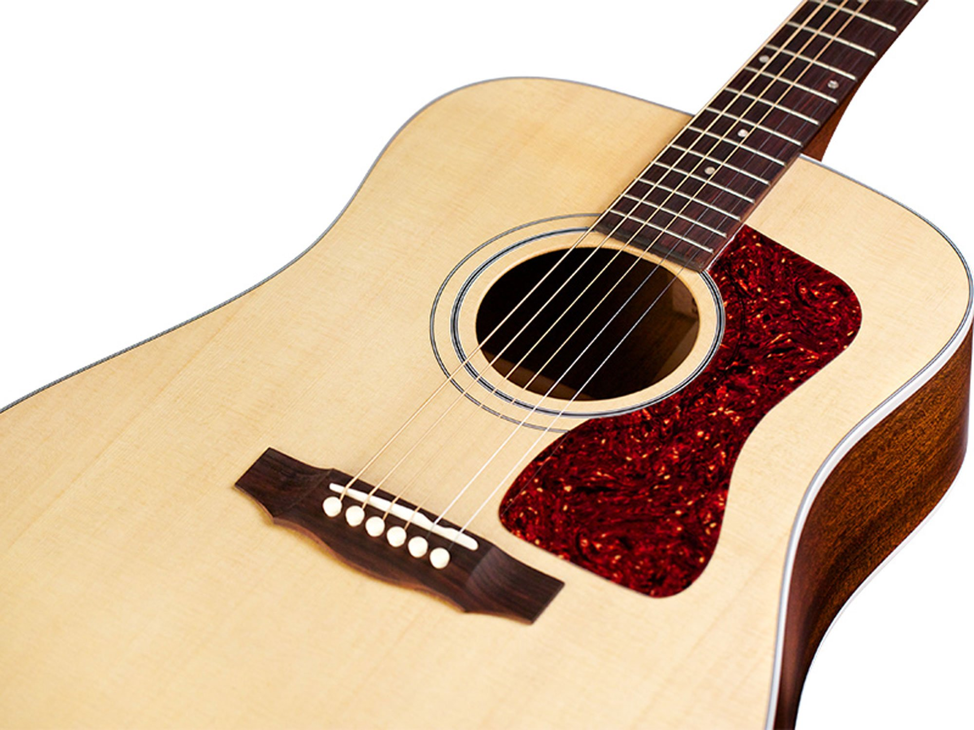 Hermandad D-40 guitarra acústica: Amazon.es: Instrumentos musicales