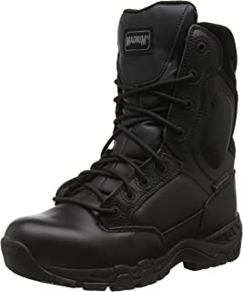 Viper Pro 8.0 Leather Agua Proof Exterior Botas - SS17