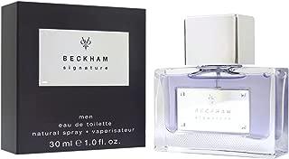 David Beckham Signature Eau De Toilettes Spray for Men, 1 Ounce