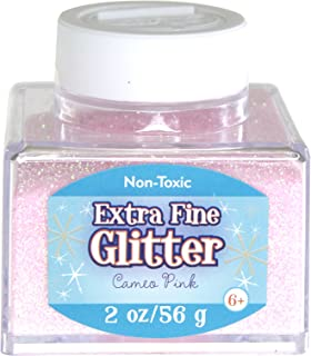Best light pink with glitter Reviews