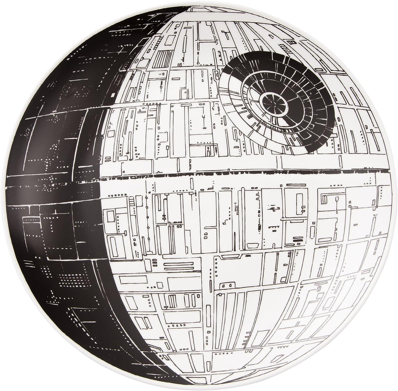 Now on sale Vandor Special price for a limited time Star Wars Platter Death Serving