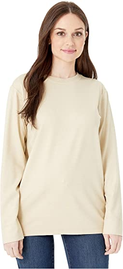 Pullover Long Sleeve Shirt