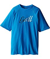 O'Neill Kids - 24-7 Tech Short Sleeve Crew (Big Kids)