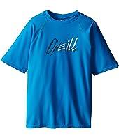 O'Neill Kids - 24-7 Tech Short Sleeve Crew (Big Kids)
