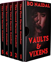 Vaults and Vixens: (A collection of Five litRPG Harem explicit sex short stories for adults with FMF, FFMF, FFMFF, Orcs and monster erotica)
