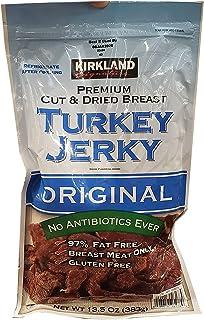 Kirkland Signature Turkey Strips 13.5 Oz (0.84 Lbs), 13.5 Oz